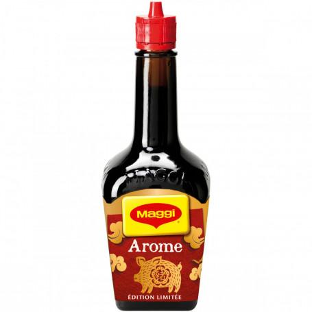 arome flacon nouvel an chinois maggi bouteille 250g