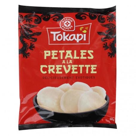 beignets crevettes tokapi 50g