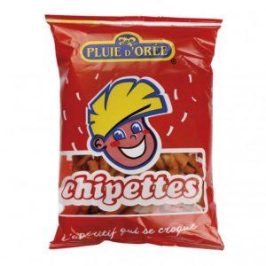 chipettes 150gr ah soune
