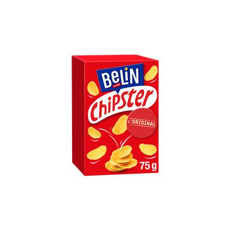chipster petale sale belin 75g