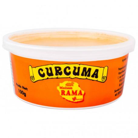 curcuma maison rama 100grs