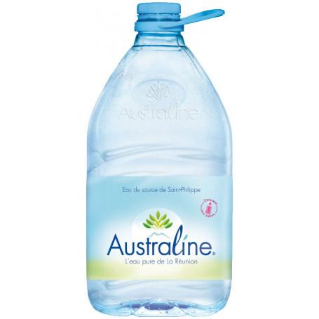 eau australine 5l