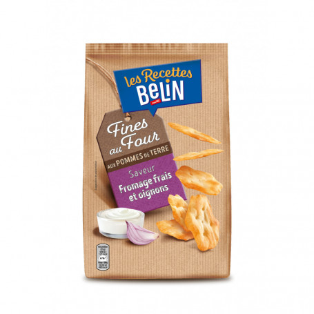 frenchips fromage/oignon belin 100g
