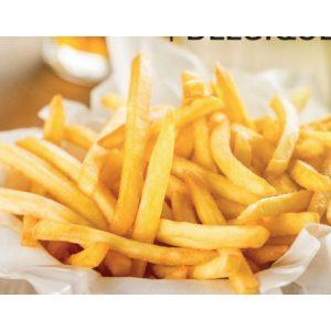 frites - 1 kg