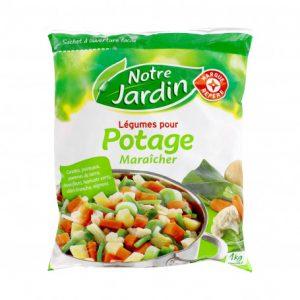 legumes potage notre jardin 1k