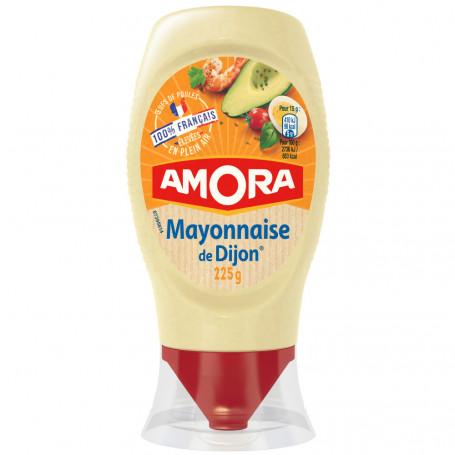 mayonnaise classique lesieur pot 475g