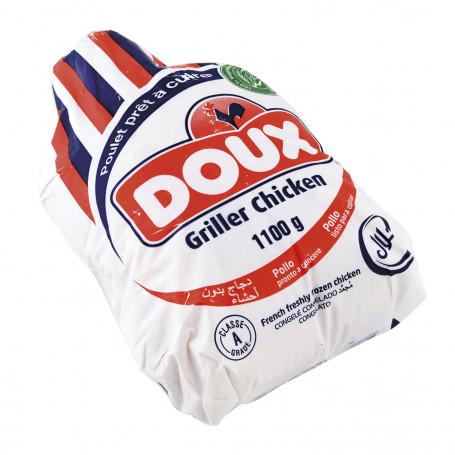poulet eau doux 1,1kg