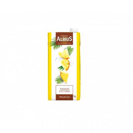pur jus ananas albius - 1l