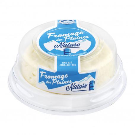 fromage de chevre -ti frais nature -150g