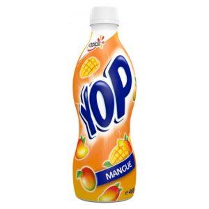 yop 450 grs mangue yoplait