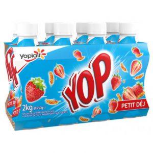 yop 8x250g petit dej money yoplait