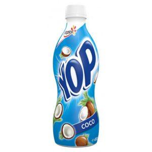 yop coco 450g yoplait