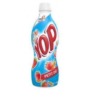 yop petit dej 450g yoplait